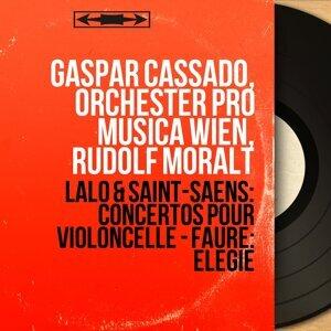 Gaspar Cassadó, Orchester Pro Musica Wien, Rudolf Moralt 歌手頭像
