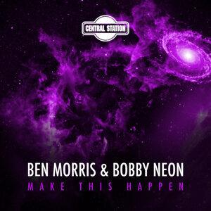 Ben Morris & Bobby Neon 歌手頭像