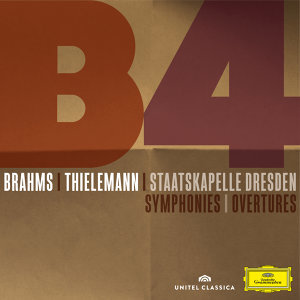Staatskapelle Dresden,Christian Thielemann 歌手頭像