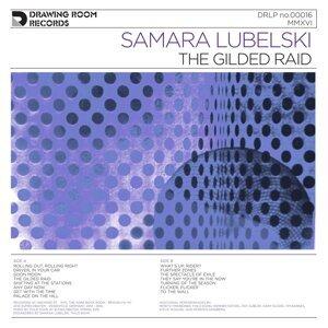 Samara Lubelski 歌手頭像