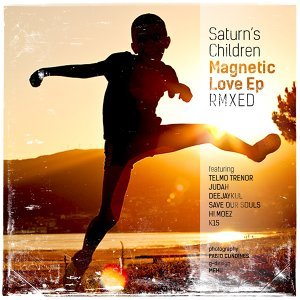 Saturn´s Children 歌手頭像