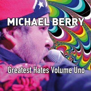 Michael Berry 歌手頭像