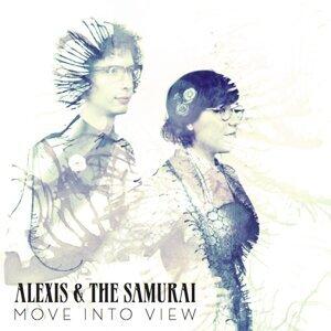 Alexis & the Samurai 歌手頭像