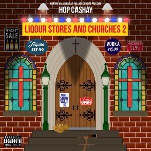 Hop Cashay 歌手頭像