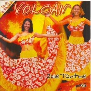 Volcan 歌手頭像