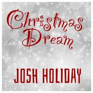 Josh Holiday 歌手頭像