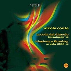 Nicola Conte (尼可拉康提) 歌手頭像