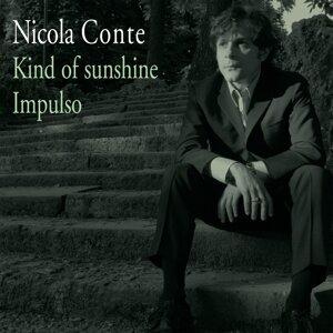 Nicola Conte (尼可拉康提)