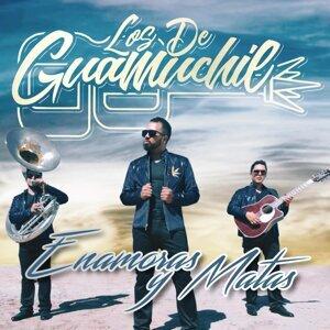 Los De Guamuchil 歌手頭像