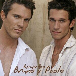 Bruno Y Paolo 歌手頭像