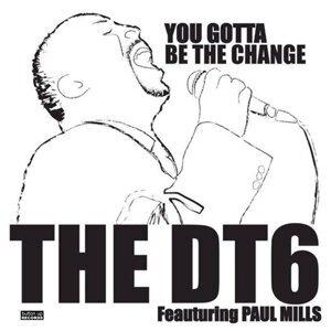 The Dt6 歌手頭像