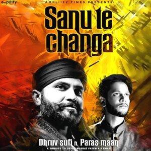 Dhruv Sufi 歌手頭像