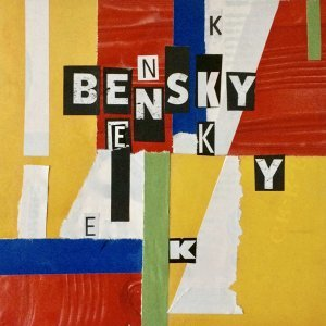 Bensky 歌手頭像