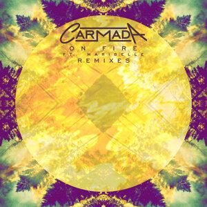 Carmada 歌手頭像