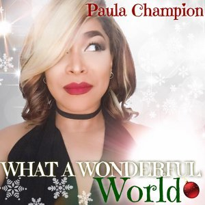 Paula Champion 歌手頭像