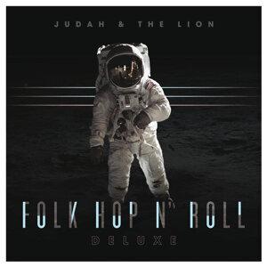 Judah & the Lion 歌手頭像