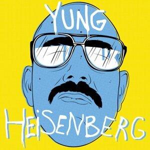 Yung Heisenberg 歌手頭像