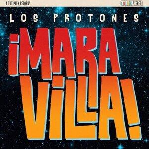 Los Protones 歌手頭像