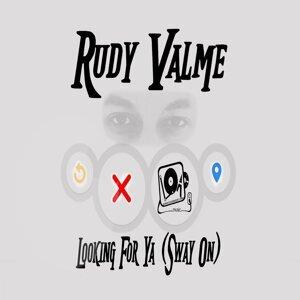 Rudy Valme 歌手頭像