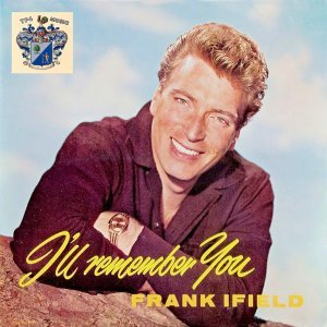 Frank Ifield 歌手頭像