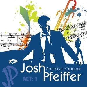 Josh Pfeiffer 歌手頭像