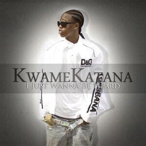 Kwame Katana 歌手頭像