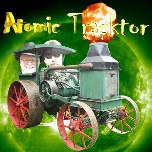 Atomic Tracktor 歌手頭像
