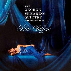 George Shearing (喬治‧雪林)