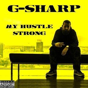G-Sharp 歌手頭像