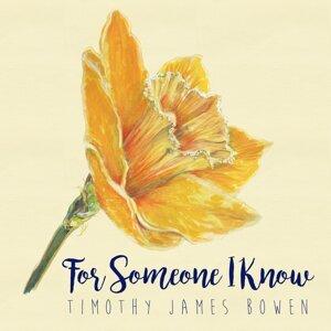 Timothy James Bowen