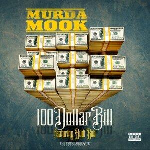 Murda Mook 歌手頭像