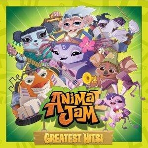 Animal Jam 歌手頭像