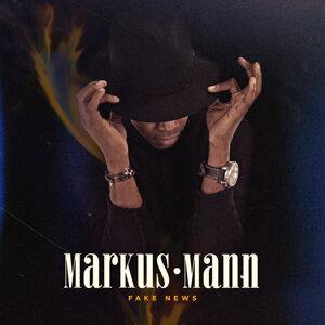 Markus Mann 歌手頭像
