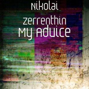 Nikolai Zerrenthin 歌手頭像