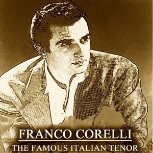 Franco Corelli (柯雷里)
