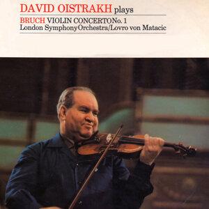 David Oistrakh 歌手頭像