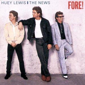 Huey Lewis & The News 歌手頭像