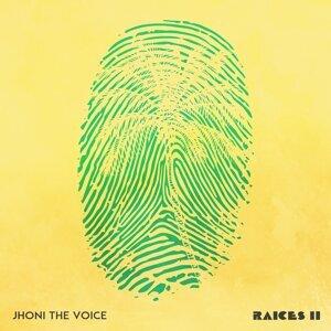 Jhoni the Voice