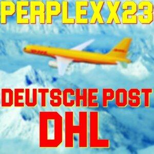 Perplexx23 歌手頭像