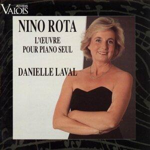 Danielle Laval 歌手頭像