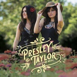 Presley & Taylor 歌手頭像