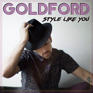 GoldFord 歌手頭像