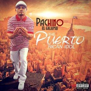 Pachino El Galapso 歌手頭像