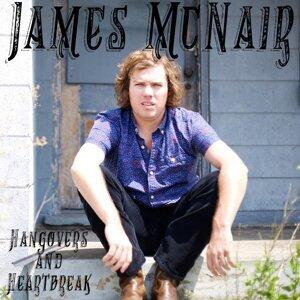 James McNair 歌手頭像
