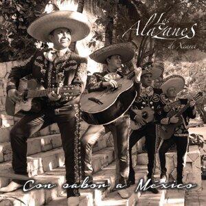Los Alazanes De Xcaret 歌手頭像