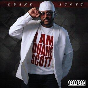 Duane Scott