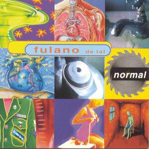 Fulano De Tal 歌手頭像