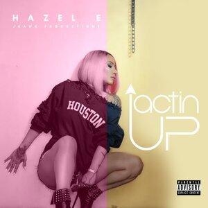 Hazel-E 歌手頭像