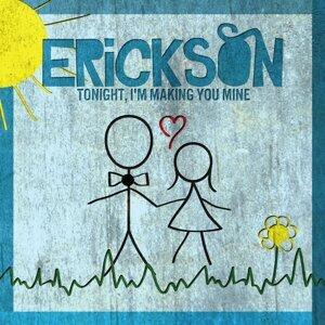Dan Erickson 歌手頭像