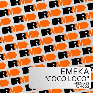Emeka 歌手頭像